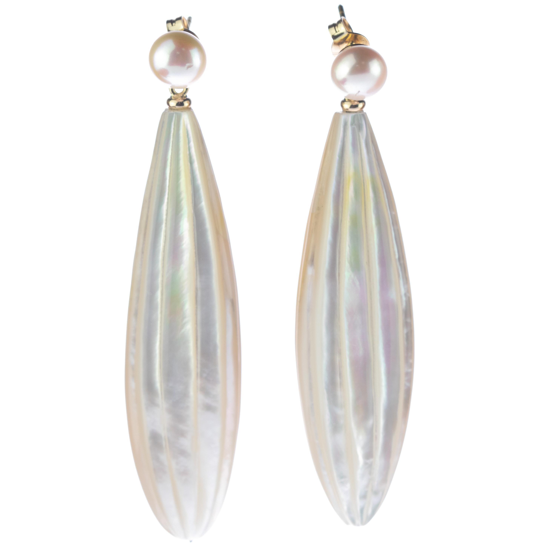 Empire Dangle Earrings