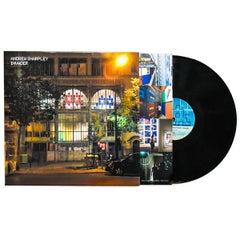 INVADER ANDREW SHARPLEY INVADER TEST RECORDINGS (Record)