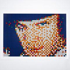 Rubik Kubrick I – Clockwork Orange (Alex)