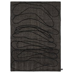 Inventory Rope Rug by Faye Toogood for CC-Tapis