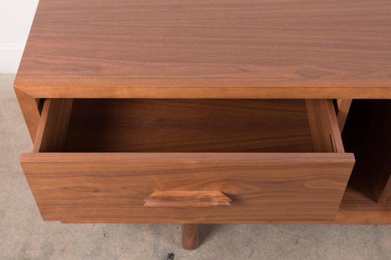 American Inverness Media Cabinet by Lawson-Fenning For Sale