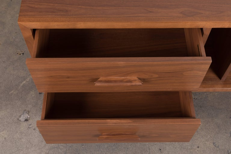 Inverness Media Cabinet by Lawson-Fenning For Sale 2