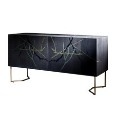 Inverno Sideboard by Laura Meroni