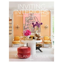 Inviting Interiors A Fresh Take on Beautiful Rooms
