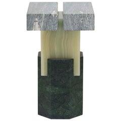 Ionik Chroma Stool - OEUFFICE Kapital Collection