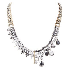 Iosselliani Holiday Collection Optical Necklace