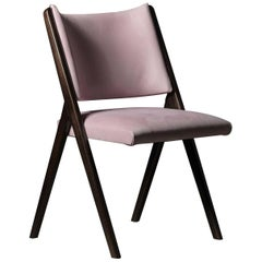 IPA Nubuck Chair