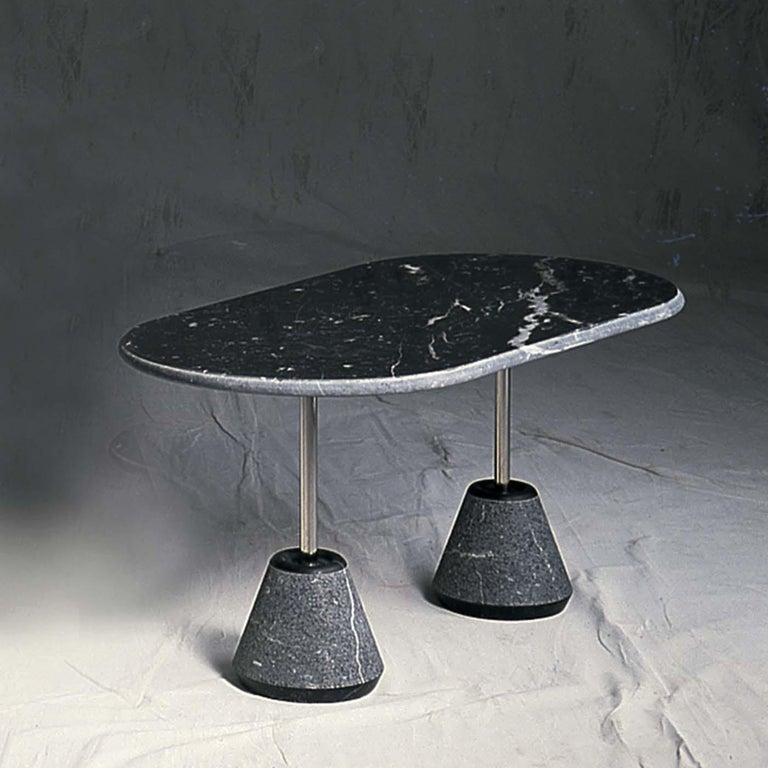 Ipaz Coffee Table by Achille Castiglioni In New Condition For Sale In Milan, IT