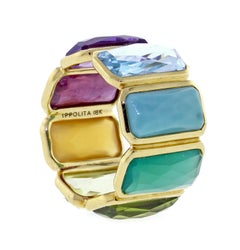 Ippolita Rock Candy Wonderland Brick Band Ring