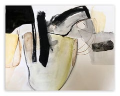 Quarantine #6 (Abstract painting)