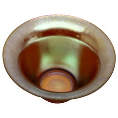 Iridescent Glass Bowl by WMF from the Myra Range