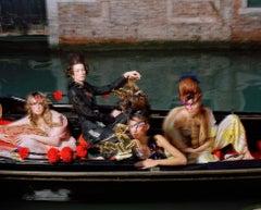 Casanova #3 for Spanish Vogue