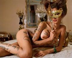 Casanova #7 for Spanish Vogue