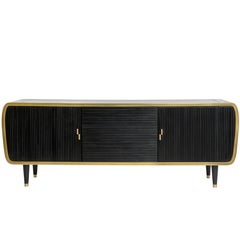 'Iris' Credenza by Felice James Limited Edition
