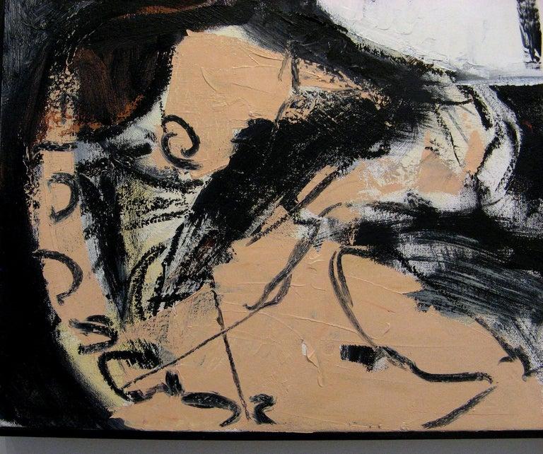 Iris Osterman's