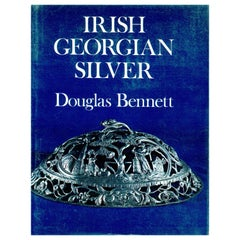 Irish Georgian Silver