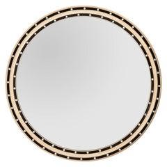 Irish Modern Mirror
