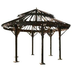 Iron Arbor from France