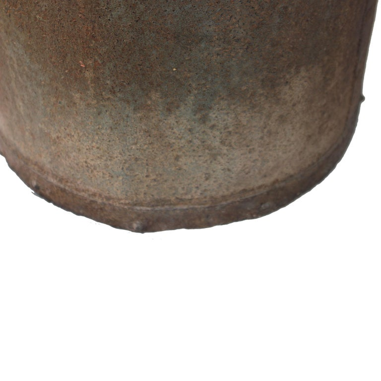 Iron Grain Container For Sale 1