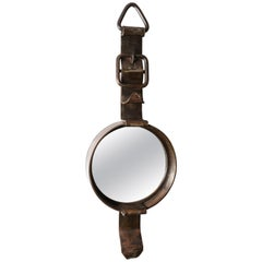 Iron Watch-Form Mirror