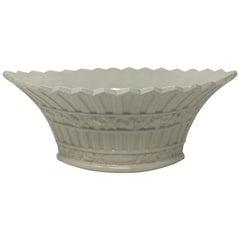 Ironestone Bowl