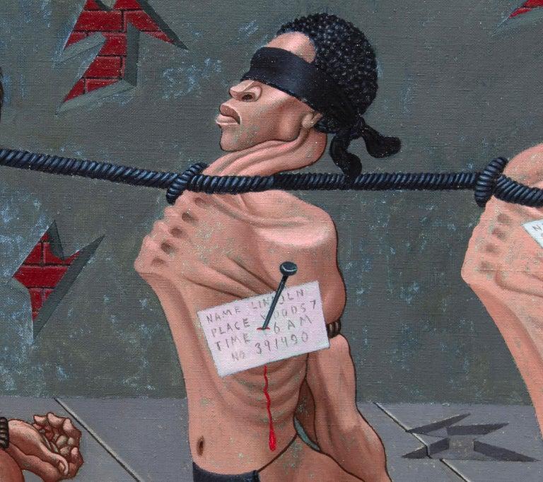 Liberation War Prisoners For Sale 2
