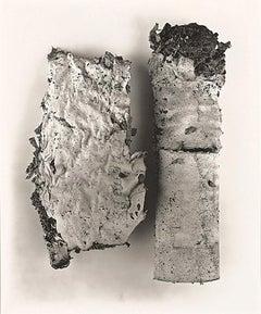 Cigarette 42, New York, 1972 - Irving Penn (Colour Photography)
