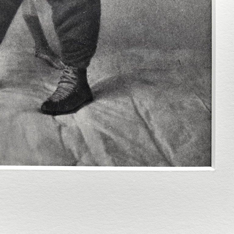 Irving Penn, Photogravure Black and White, 1947 For Sale 3
