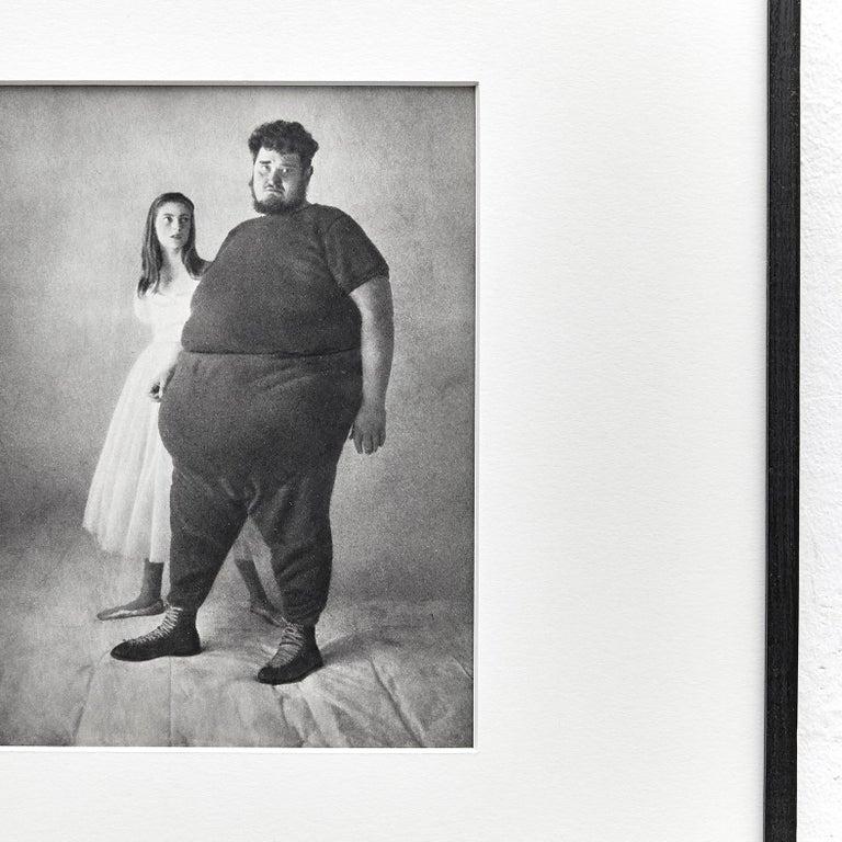 Irving Penn, Photogravure Black and White, 1947 For Sale 4