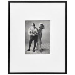 Irving Penn Photogravure Black and White, 1947