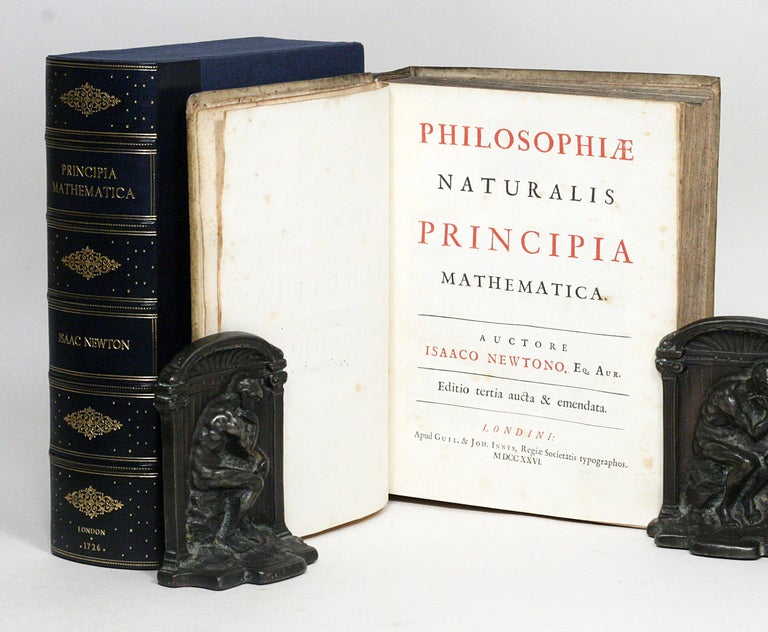 Newton, ISAAC.