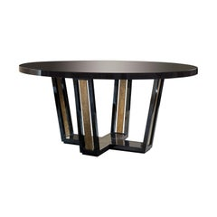 Isabella Costantini, Italy, Cleofe Oval Dining Table