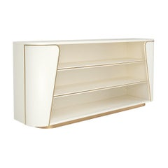 Isabella Costantini, Italy, Gemma Low Bookcase