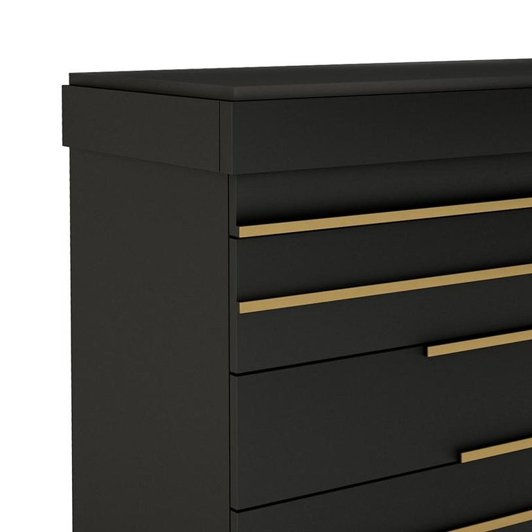 Italian Isabella Costantini, Italy, Gerardo Dresser with Three Drawers For Sale