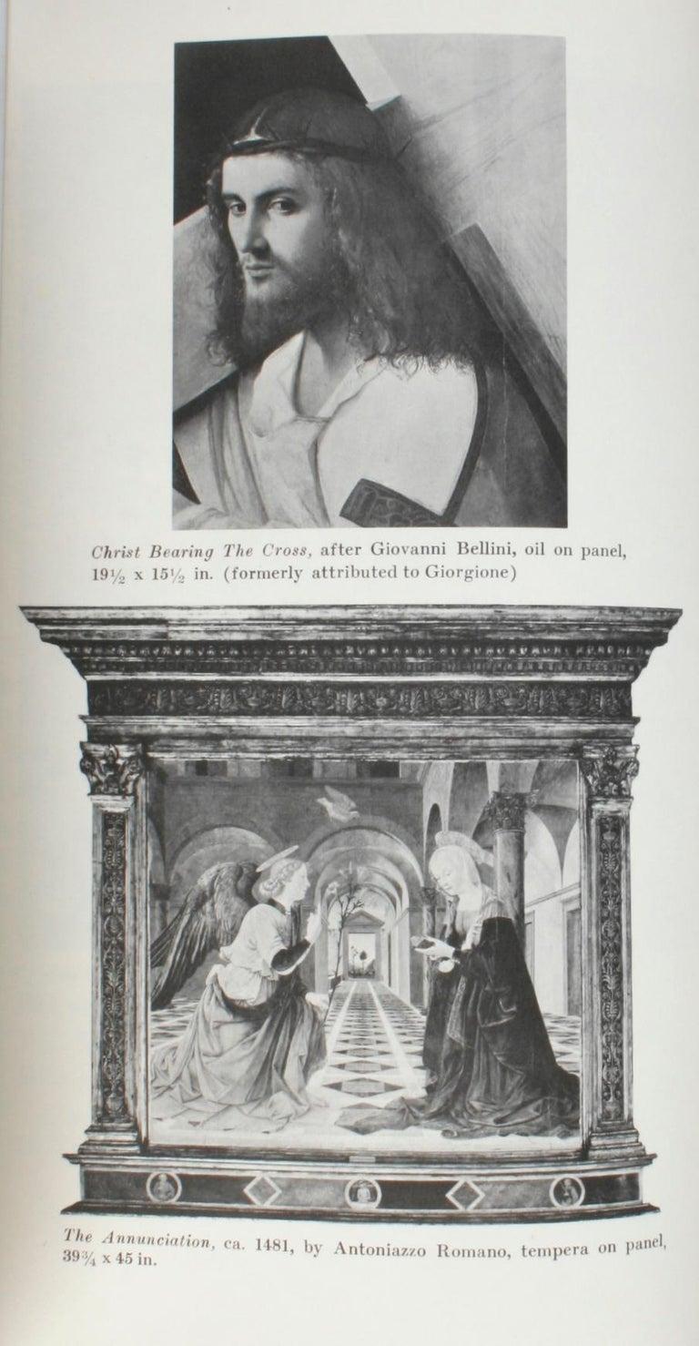 Isabella Stewart Gardner and Fenway Court by Morris Carter For Sale 4