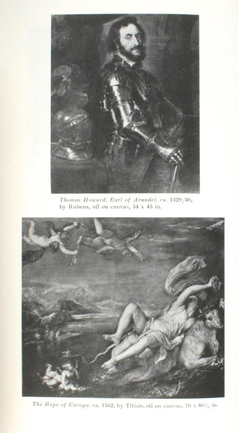 Isabella Stewart Gardner and Fenway Court by Morris Carter For Sale 2