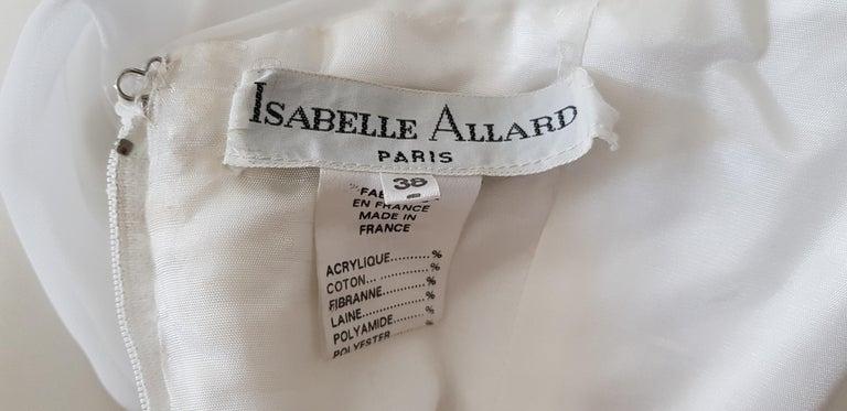 Isabelle ALLARD Paris