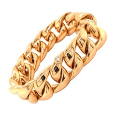 Isabelle Fa Diamond Rose Gold Bracelet