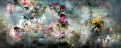Song for dead heroes #4 floral abstract landscape still life floral photo