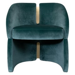 Isadora Dining Chair by Studiopepe