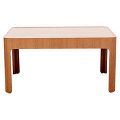 Isamu Kenmochi Mid-Century Modern Wood Coffee Table