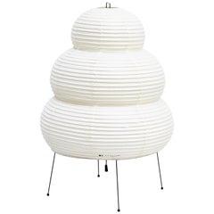 Isamu Noguchi 24N Floor Lamp