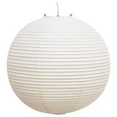 Isamu Noguchi 45A Ceiling Lamp