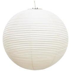 Isamu Noguchi 55A Ceiling Lamp