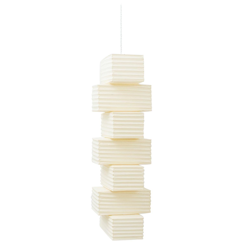 Isamu Noguchi Akari Ceiling Lamp 36N