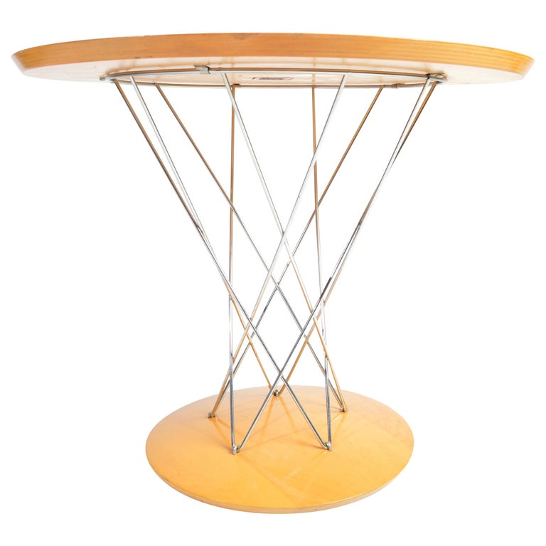 Isamu Noguchi Children S Size Cyclone Table By Modernica For Sale At 1stdibs