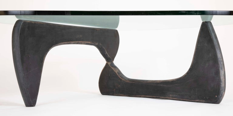 20th Century Isamu Noguchi Coffee Table by Herman Miller For Sale