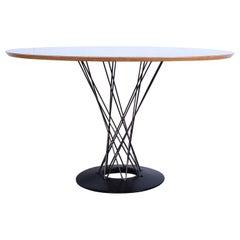 Isamu Noguchi Cyclone Table for Knoll