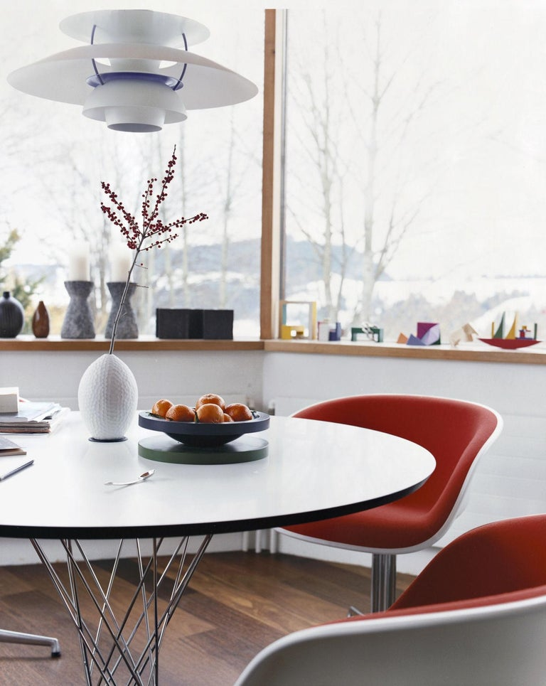 Swiss Isamu Noguchi Dining Table Table by Vitra For Sale