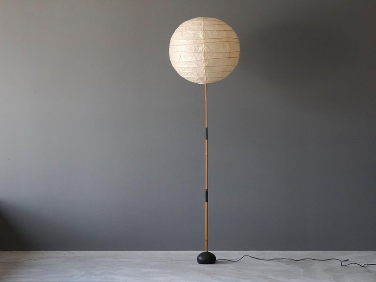 An early example of Isamu Noguchi's